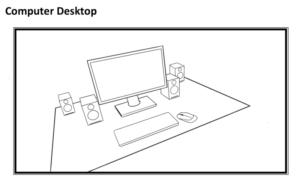Endpoint-Mixing-speaker-positioning-example-computer-desktop